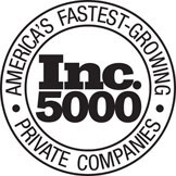 America's Fastest Growing Private Companies - Inc 5000